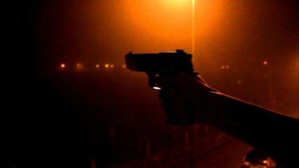 Криминальные разборки происходили под покровом ночи