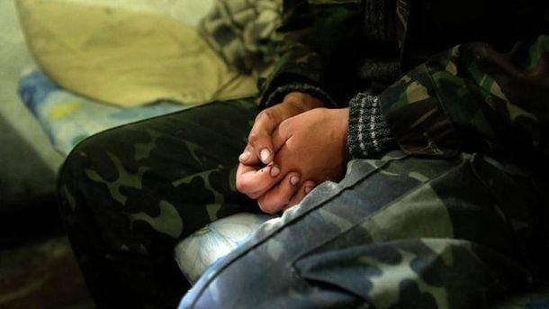 Украина готова обменять более 400 боевиков