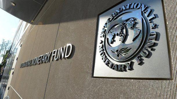 МВФ поки роздумує, чи давати гроші Україні