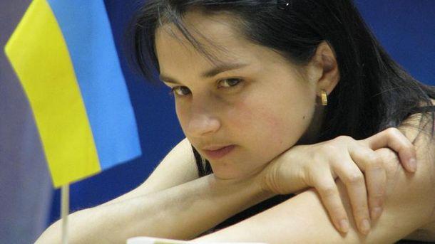 У 2016 році Дарина Ткаченко вже виступала під російським прапором на чемпіонаті світу