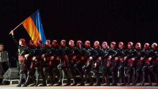 Дякуємо братам-грузинам