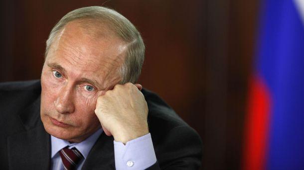 Путін багатоликий