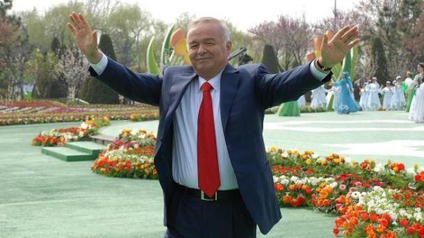 Узбекистан офіційно підтвердив смерть Карімова