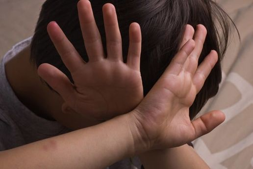 Изнасилование ребенка