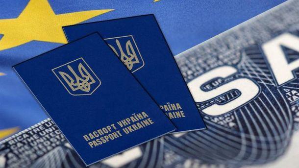 За безвіз для України проголосують у жовтні