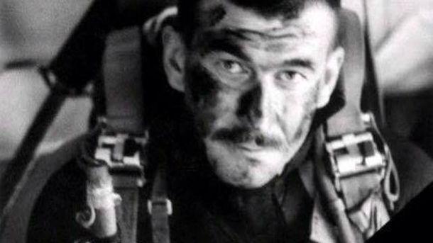 Легенедарний командир загинув через міну