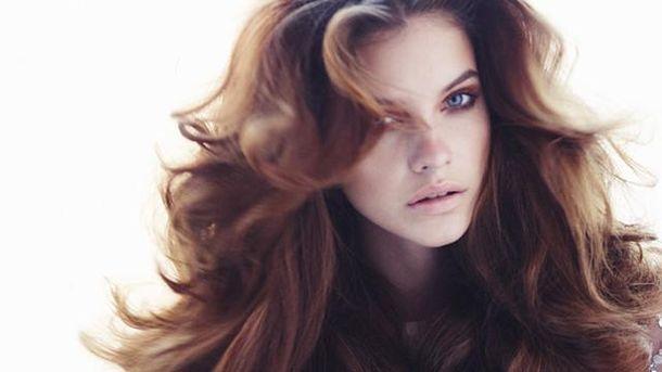 Що їсти для здорового волосся