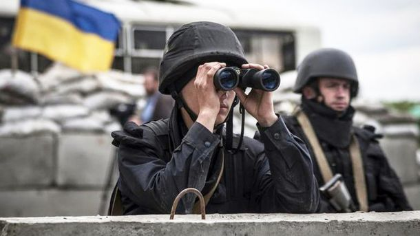За минулу добу бойовики 20 раз обстріляли позиції сил АТО