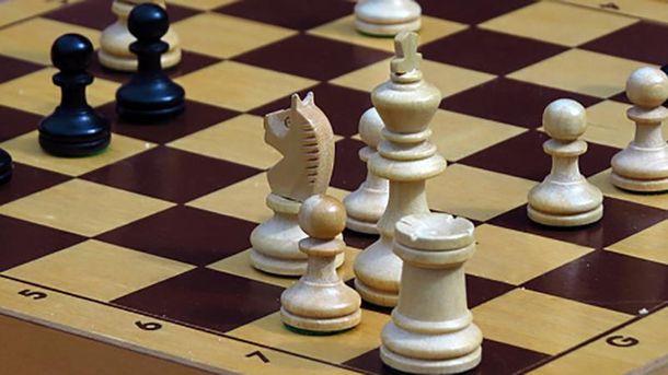 На Шахматной Олимпиаде в Баку состоялся 6 тур