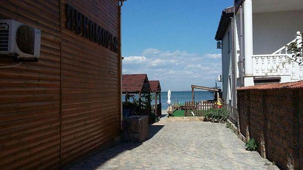 Крим без туристів