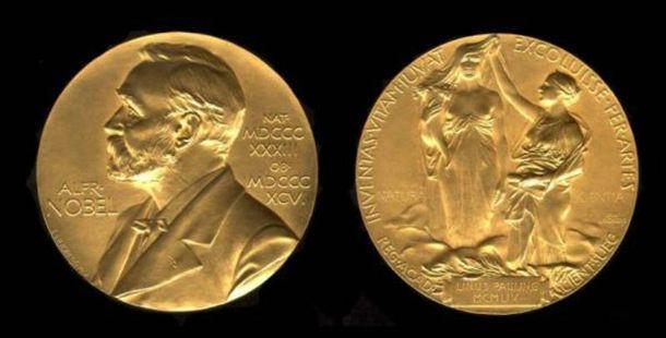 Нобелівська премія