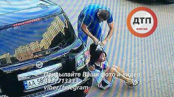 Викрадення у Києві
