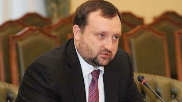 Україна не надіслала інформацію, що ці кошти слід повернути