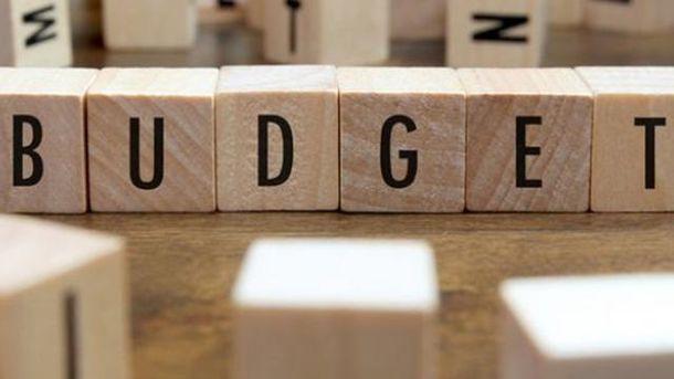 Верховная Рада получит проект бюджета 15 сентября