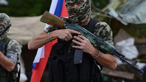 Російські війська несуть втрати від небойових дій