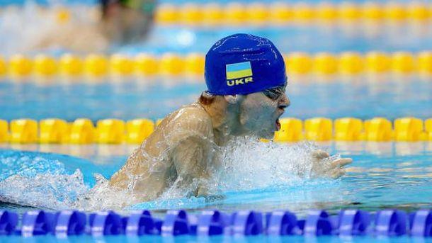 Украинские паралимпийцы радуют победами и рекордами