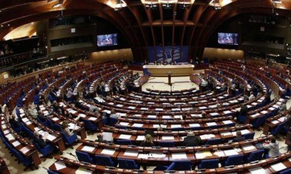 Несмотря на агрессию Москвы, ее хотят снова увидеть в Страсбурге