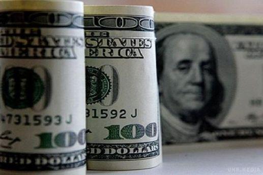 Черный рынок валюты в Украине