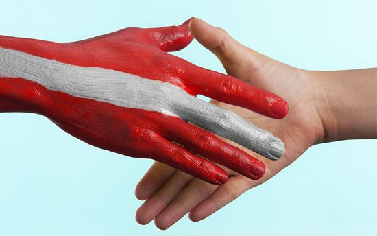Австрія підтримала Україну