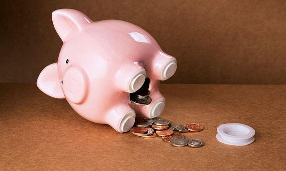 Кабмін затвердив бюджет