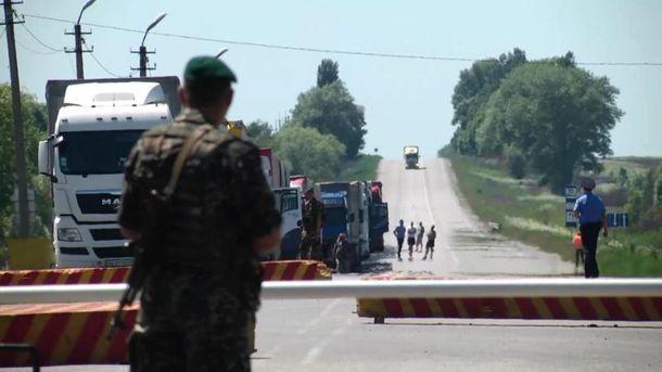 Росія не впустила українських заробітчан