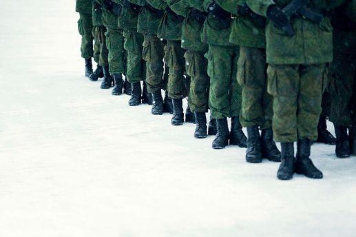 У дивізії буде кілька тисяч військових