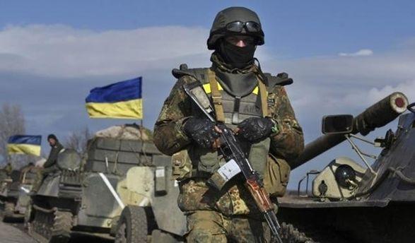 Перемир'я на Донбасі