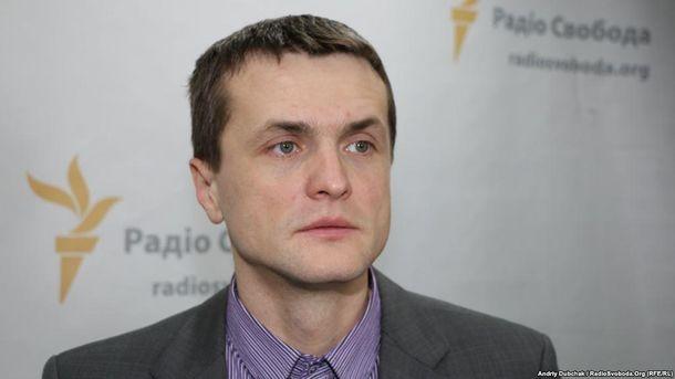 Ігор Луценко