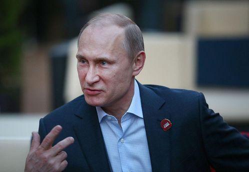 Росія готова бути посередником