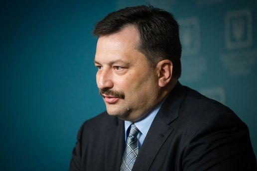 ВКиеве умер замглавыАП Андрей Таранов
