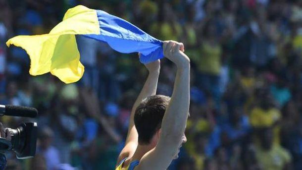 Украинцы установили 109 паралимпийских рекордов