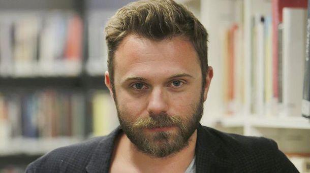 Паоло Джордано