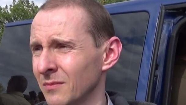 Євген Косяк зрадив присягу на вірність Україні