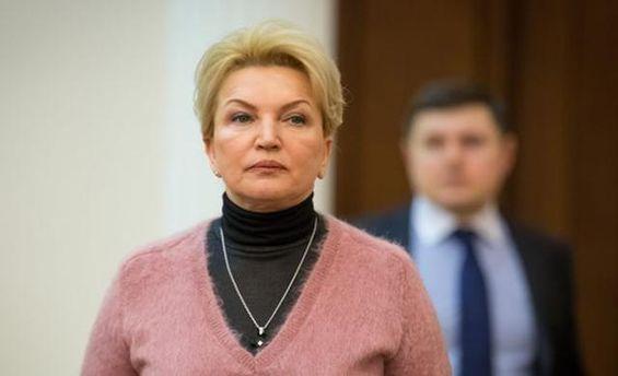 Раиса Богатырева