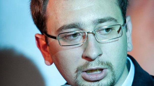 Николай Полозов