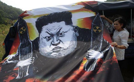 США и Южная Корея обеспокоены