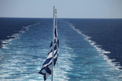 пороми між Україною та Грецією
