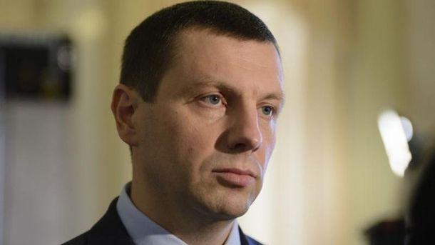 Сергій Дунаєв не вперше виступає з такого роду заявами