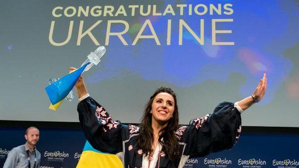 На Євробачення-2017 з бюджету виділять кругленьку суму