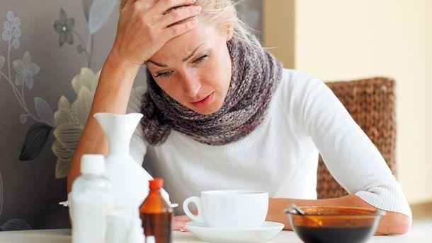 Что делать, чтобы избежать простуды