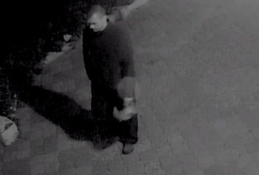 Поліція розшукує чоловіка
