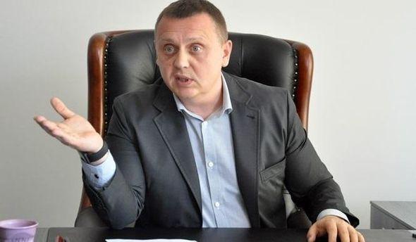 Павел Гречкивский