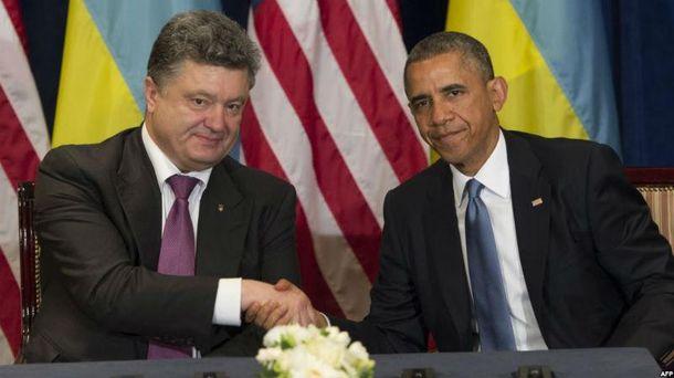 Между президентами состоялся долгий разговор