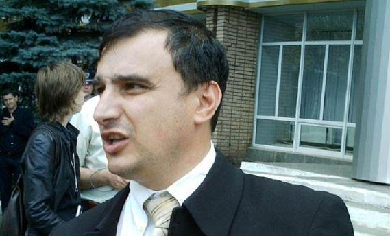 Арсен Клінчаєв