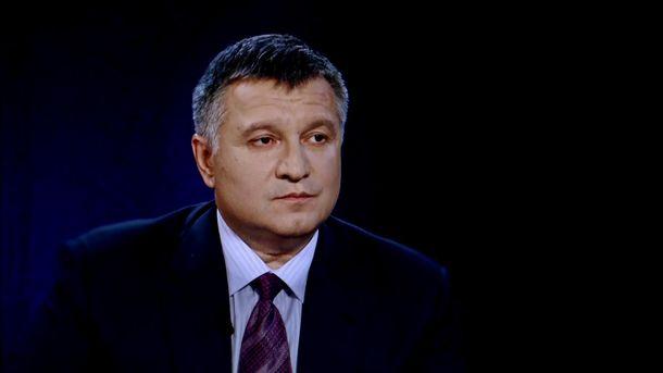 Детективы могут допросить Авакова