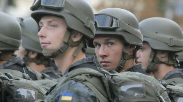 На украинцев снова ждет призыв