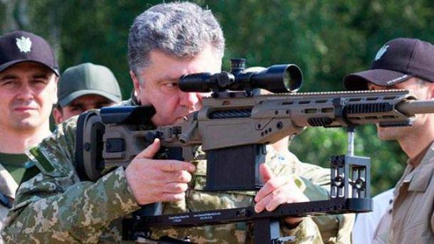 США все ближче, щоб дати Україні летальну зброю