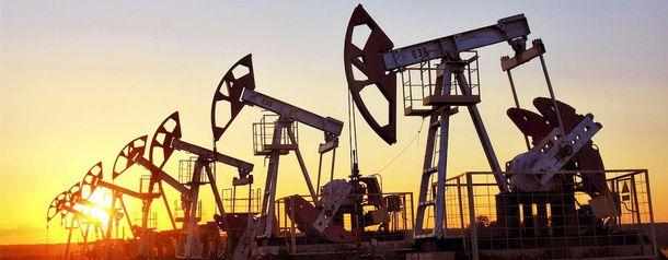 Нафтові вишки