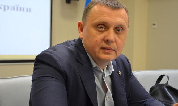 Павел Гречковский