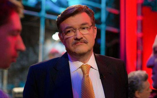 Євгеній Кисельов